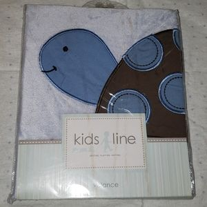 kids line Other - Window Valance KidsLine Mod Turtle